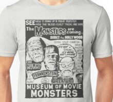 Spookarama Unisex T-Shirt