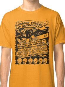 Spooky Classic T-Shirt