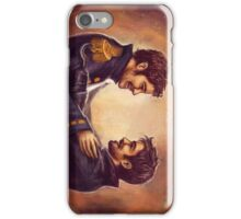 Jones Reunion iPhone Case/Skin