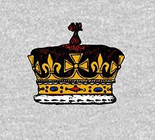 Crown Long Sleeve T-Shirt