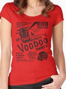 Voodoo Women's Fitted Scoop T-Shirt