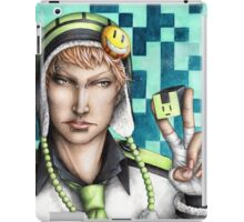 Noiz iPad Case/Skin