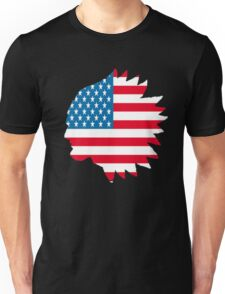 American Story Indian Unisex T-Shirt