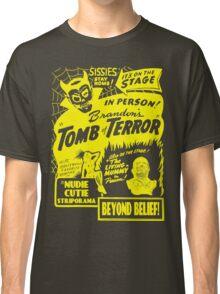 Yikes! Classic T-Shirt