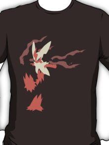 Mega Blaziken T-Shirt
