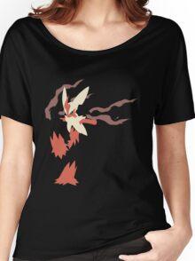 Mega Blaziken Women's Relaxed Fit T-Shirt