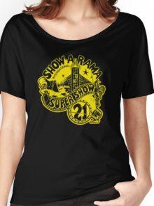 Showarama Women's Relaxed Fit T-Shirt