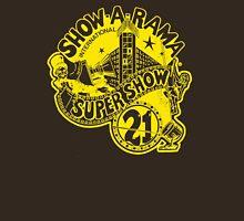 Showarama Womens Fitted T-Shirt