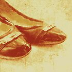 Ballarinas Shoes by Vitta