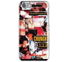 Chungking Express iPhone cover iPhone Case/Skin