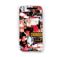Chungking Express iPhone cover Samsung Galaxy Case/Skin