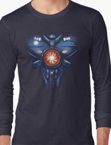 Moves Like Jaeger Long Sleeve T-Shirt