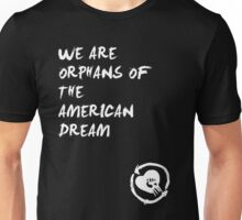 Rise Against - We are orphans Unisex T-Shirt