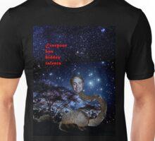 Never Forget Hidden Talents  Unisex T-Shirt