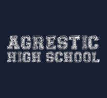 Agrestic High by Crystal Friedman