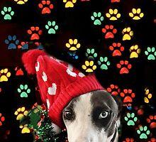 Christmas Spirit by GreyhoundSN