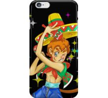 Amigo! iPhone Case/Skin