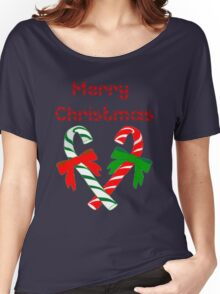 Merry Christmas! Women's Relaxed Fit T-Shirt