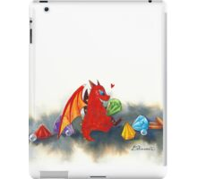 The dragon's collection iPad Case/Skin