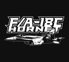 F/A-18 Hornet Kids Clothes