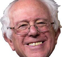 Bernie Sanders by Jacob Sorokin
