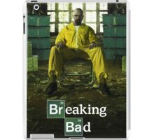 Breaking Bad TV Series iPad Case/Skin