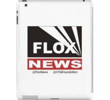 Flox News iPad Case/Skin