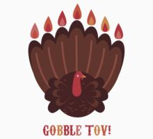 Gobble Tov! by lisa86f