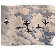 Warbirds Downunder 2013 Poster