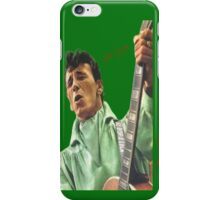 GENE VINCENT iPhone Case/Skin