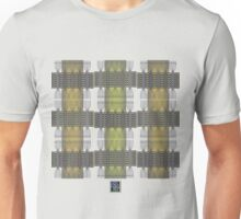 """Magnetic Flux in a Superconductor""© Unisex T-Shirt"