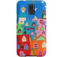 Return to Kiev Samsung Galaxy Case/Skin