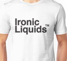 Ironic LIquids Logo Tee Unisex T-Shirt