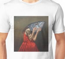 Tuna Mask Replica Unisex T-Shirt
