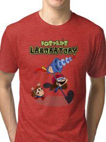 Jane Foster's Lab Tri-blend T-Shirt