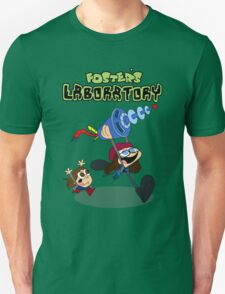 Jane Foster's Lab T-Shirt