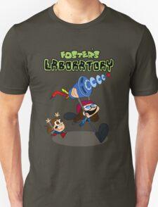 Jane Foster's Lab Unisex T-Shirt