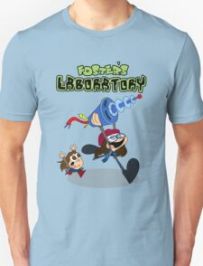 Jane Foster's Lab Unisex T-Shirt
