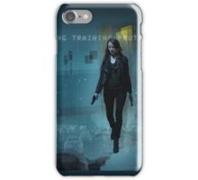 Protocols - Root iPhone Case/Skin