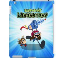 Jane Foster's Lab iPad Case/Skin