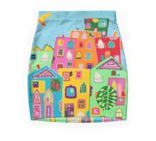 Moonshine Mini Skirt