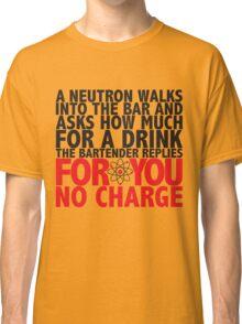 Neutron Classic T-Shirt