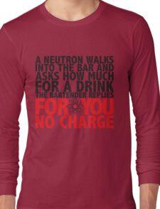 Neutron Long Sleeve T-Shirt