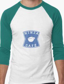 Ninja Café Logo - Coffee Cup T-Shirt