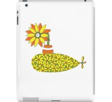 The Yellow Submarine iPad Case/Skin