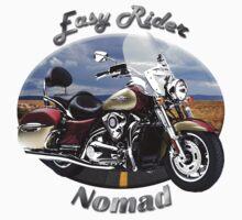 Kawasaki Nomad Easy Rider Kids Tee