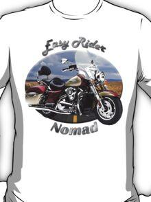 Kawasaki Nomad Easy Rider T-Shirt