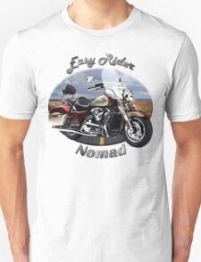 Kawasaki Nomad Easy Rider Unisex T-Shirt