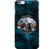 Kawasaki Nomad Easy Rider iPhone Case/Skin