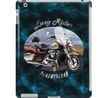 Kawasaki Nomad Easy Rider iPad Case/Skin